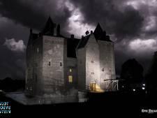 Escaperoom Slot Loevestein spreekt tot de verbeelding