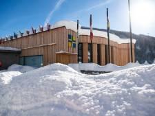 Veel afwezigen op ingesneeuwde economische top Davos