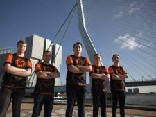 Rotterdam heeft nu een officieel gamingteam en zet vol in op esports