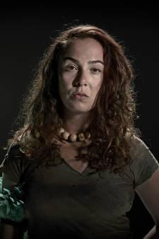 Het overleven begon voor Culemborgse Laurie ná Expeditie Robinson: 'Ik word bedreigd'