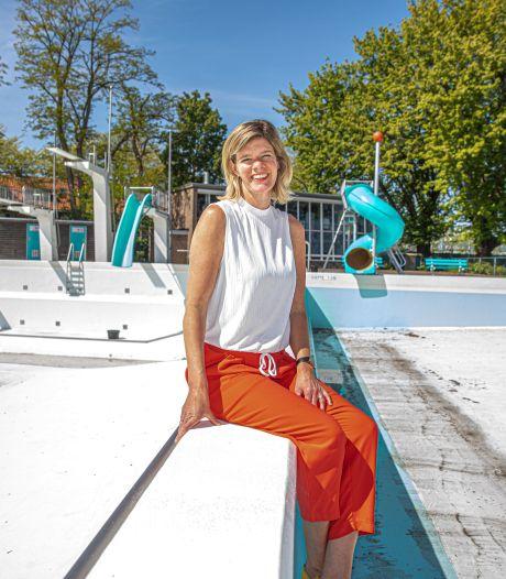 Openluchtbad Zwolle gaat 13 juni weer open onder strenge voorwaarden