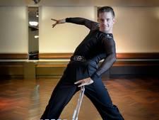 Oldenzaler Andras Koops: 'Dansen is voor mij pure topsport'
