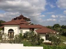 Dure Thaise villa van incassofraudeur U. toch naar slachtoffers