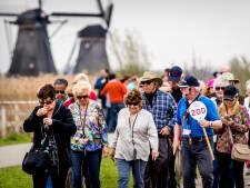 Weer meer kaartjes verkocht voor Kinderdijk, tientallen groepen geweigerd