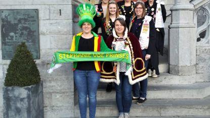 Stephanie gaat voor titel prinses carnaval van Poperinge