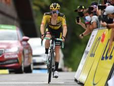 Kruijswijk als kopman van Jumbo-Visma naar Giro: 'Ik word beter en beter'
