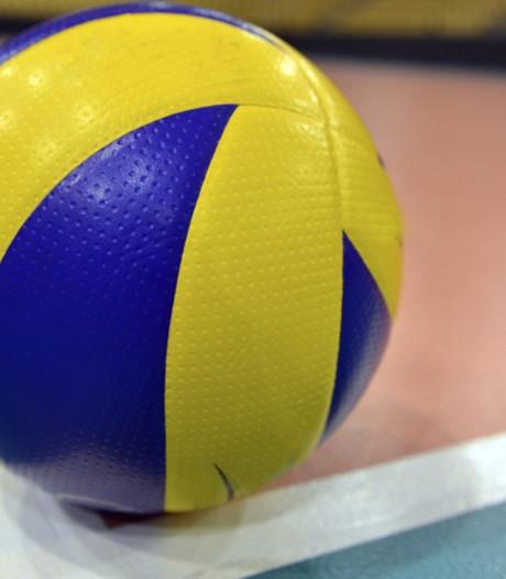 Volleybal Uden zoekt nieuw bloed