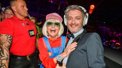 VIDEO: Vlaamse artiesten én feestvierders gaan uit de bol op Schlagerfestival