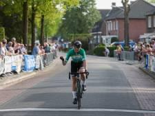 Marien Bogerd wint Grote Ronde van Gerwen