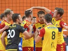 Draisma Dynamo start uitstekend met zege op Stroitel Minsk: 3-0