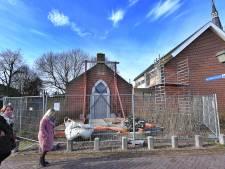 Herdenking in Cuijk kan weer niet bij Joods Monument