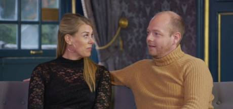 Married at First Sight-huwelijk Thierry en Sanne klapt ook