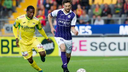 KV Oostende kan weer niet winnen: vijfde gelijkspel op rij