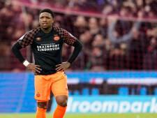 Hattrick Berghuis vergroot crisis dolend PSV