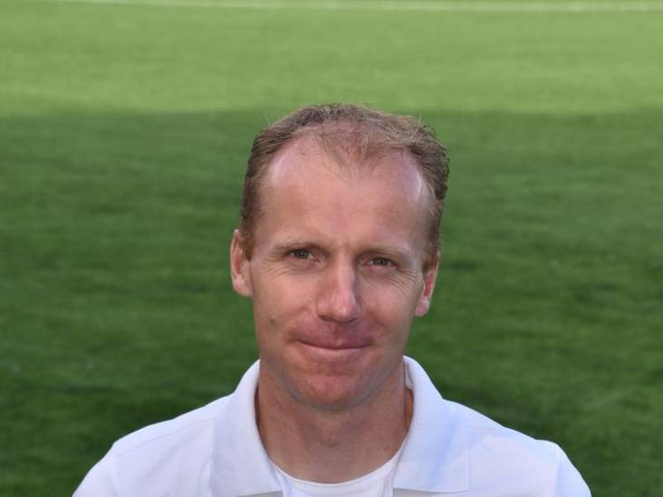 Trainer Roel Nabuurs vertrekt na dit seizoen bij NWC