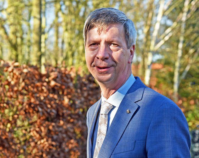 """Gertjan van der Brugge: ,,Ambtenaren zien soms de mens achter de burger niet meer."""""""