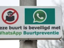 Buurtpreventie-app blijkt plots te zijn verwijderd