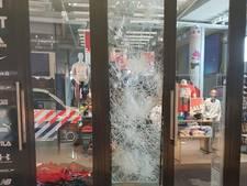 15-jarigen opgepakt na kledingroof in de Kalverstraat