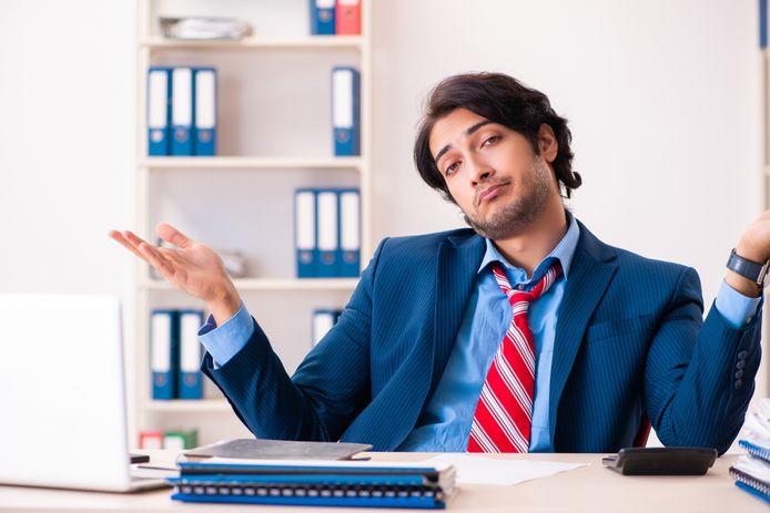 Hoe competenter je je voelt, hoe minder je waarschijnlijk weet.
