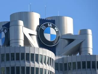 """BMW gaat duizenden banen schrappen: """"Herstructureringen in België absoluut niet aan de orde"""""""