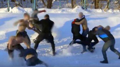 Nieuwe docu over Russische hooligans komt met nóg meer onheilspellende details over hoe hun 'firms' opereren