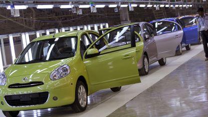 Nissan wil wereldwijd 10.000 jobs schrappen