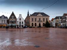Steenwijk houdt 'rode plein' in binnenstad