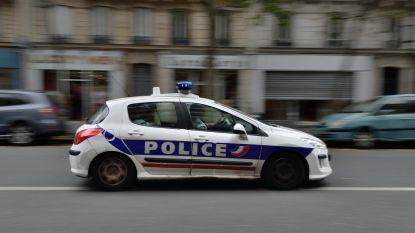 """""""Viertal plande extreem gewelddadige terreuraanslag in Frankrijk"""""""