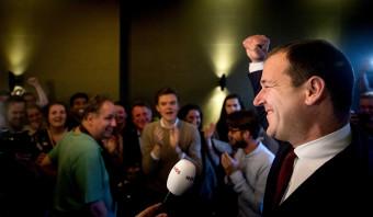 Ondanks de overwinning van de PvdA is Asschers tocht naar herstel nog lang niet voltooid