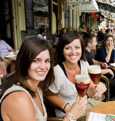 Discussie over de alcohol-studie: Mag dat ene glaasje nu wel of niet?