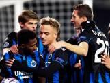 HERBEKIJK. Club Brugge boekt cruciale zege tegen Zenit en dwingt 'finale' af in Rome