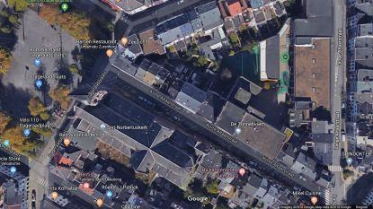 School  in Antwerpen even ontruimd wegens vreemde geur