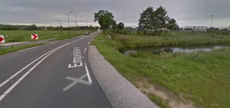 Verbazing: geen aansluiting verkeer Emplina bij rotonde bedrijventerrein