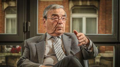 """Louis Tobback: """"De Wever na nieuwe verkiezingen in zwakkere machtspositie"""""""