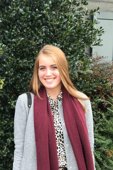 Myrthe (19) is het zat nageroepen te worden: haar petitie tegen seksuele intimidatie maakt vliegende start