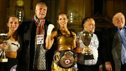 Belgische bokst binnenkort om WBA-titel tegen wereldkampioene