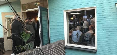 Wenum Wiesel fel gekant tegen plan 'Huize Vrijland'