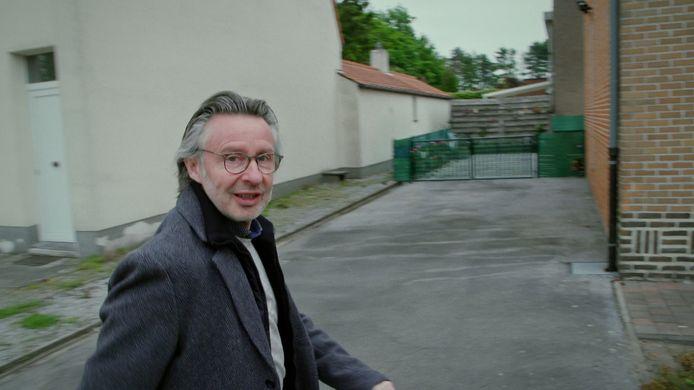 Zelfde deur, 20 jaar later - Martin Heylen