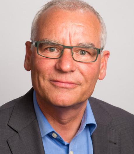 Ruud van der Star (PrO) verlaat gemeenteraad van Oisterwijk