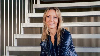 NINA-columniste Anke brengt een boek uit