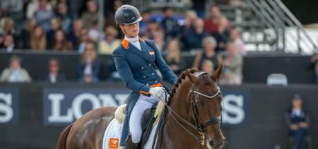 Cornelissen ziet goed resultaat in Aken beloond met Oranje-selectie