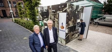 Ootmarsum heeft gepimpte geldautomaat: 'We zijn heel erg blij'