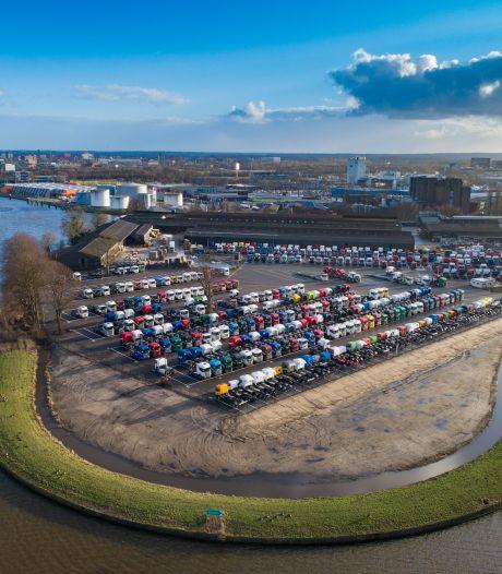 Scania grijpt in vanwege crisis: 5000 banen op de tocht