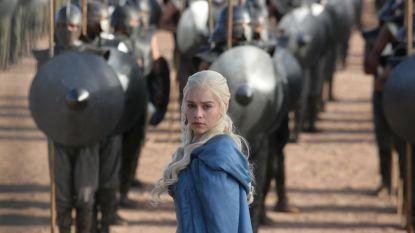 Stormloop op cursus High Valyrian uit 'Game of Thrones': 1 miljoen studenten voor verzonnen taal