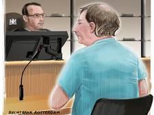 James B. ontkent 'foute' chats met Rotterdams meisje dat hij naar Hilton lokte