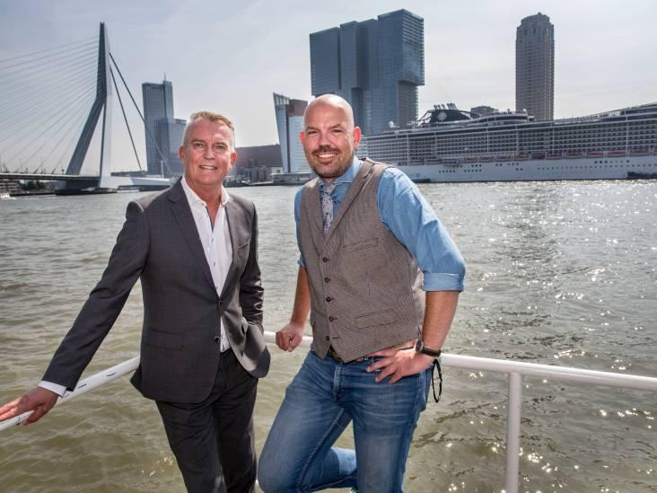 'Nog honderden hotelkamers beschikbaar in Rotterdam voor Eurovisie Songfestival'