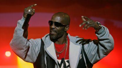 Rapper DMX opgepakt na drugstest