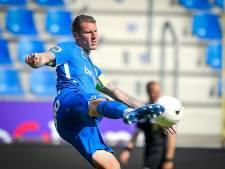 Courtisé par Bruges et l'Antwerp, Sébastien Dewaest est écarté du noyau A