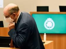 Affaire Chovanec: l'officier de garde était le patron de la police aéroportuaire