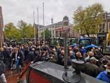 LTO Noord tegen boeren: 'Kom maandag naar het provinciehuis in Zwolle'